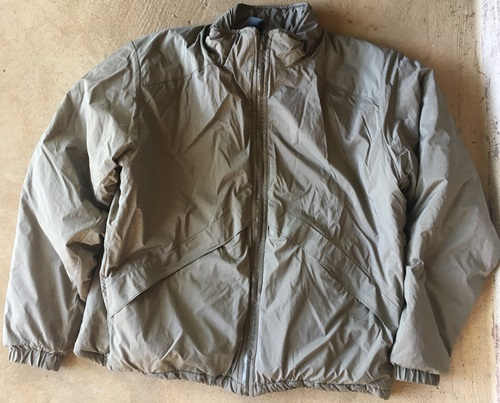 Sekri Epic Beyond PCU Gen II Level 7 Prima Loft Parka