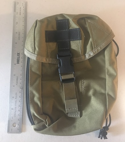 Tactical Tailor Medic IFAK Pouch
