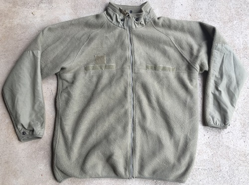 ECWCS Air Force PolarTec 300 Coyote Fleece