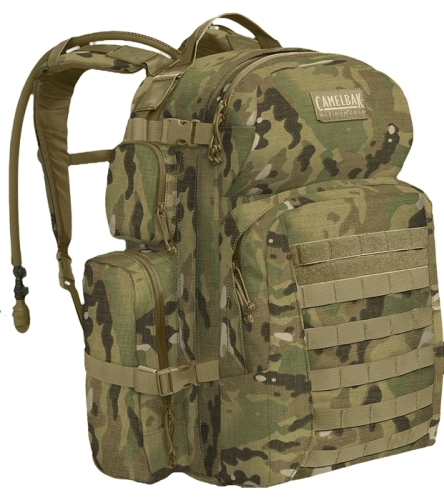 CamelBak BFM Hydration System Assault Pack