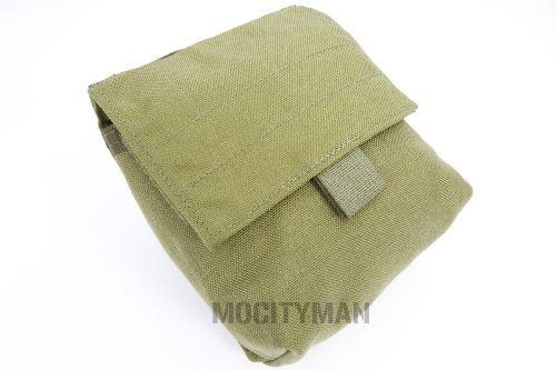 Eagle Industries 100 Round SAW Pouch