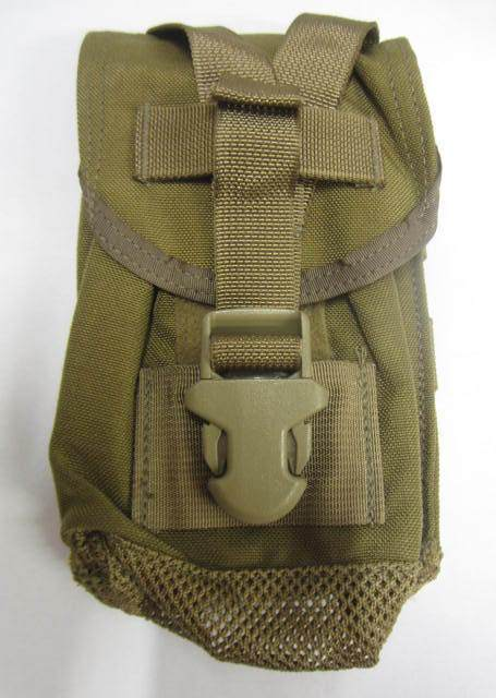 Eagle Industries 1 Quart Canteen Pouch