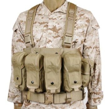 Blackhawk Cammando Chest Harness NEW