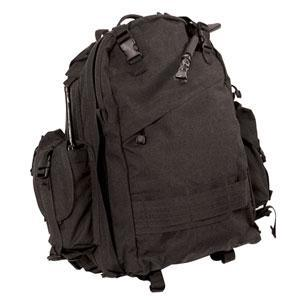 Blackhawk  RAPTOR Assault Pack BLACK