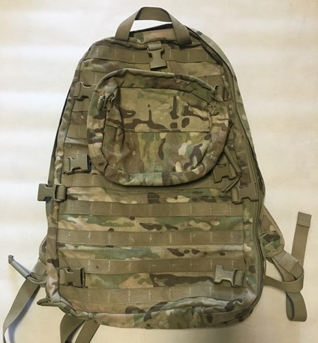 Bae SDS Systems Multicam/OCP Tactical Field Care Backpack MAIN