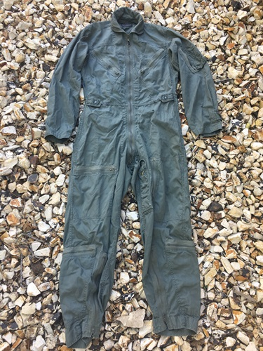 7aa92ce26bb USAF USGI Issue Nomex Flight Suits CWU-27 P OD   Tan - Military and Army  Surplus