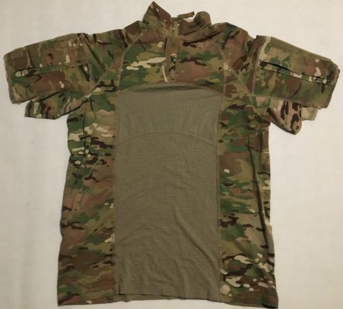 Massif Army Combat Shirt ACS MultiCam - Military and Army Surplus e1dfa3c46aaf