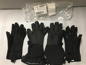 Hawkeye Gore-tex Cold Weather Glove with Liner Size Medium