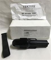 Tektite Industries IR Strobe 200 Beacon New THUMBNAIL