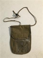 Deluxe Military ID Badge Pouch with lots of pockets THUMBNAIL