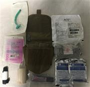 Parclete General Purpose Pouch w Medic Supplies_THUMBNAIL