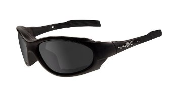 Wiley X XL-1 Sunglasses Goggle Kit