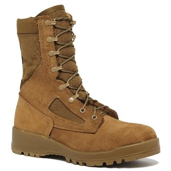 US Air Force Issue Belleville ABU Style 650 ST Sage Gortex Combat  Boot - Military and Army Surplus LARGE