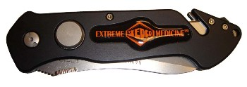 Skedco Extreme Medicine/Rescue Knife