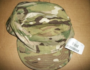 Multicam OCP Patrol Cap Sekri Issue