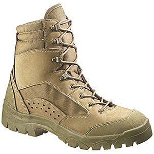 Bates EO3612 Mountain Combat Hiker