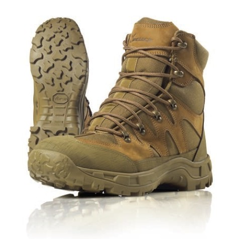 Wellco M760 Hot Weather Mountain Combat Boot Glenn S