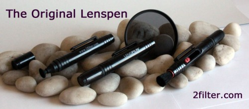 Lenspen Tool Optics Cleaner