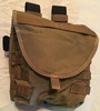 Pre MSA Paraclete Large Breachers Drop Leg Bag SWATCH