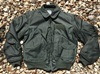 USGI ISSUED Nomex CWU 45/P OD Flight Jacket Large Mini-Thumbnail