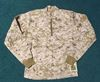 USMC Inclement Weather Desert Digi FROG Combat Shirt Mini-Thumbnail