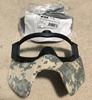 ESS Cortex Lightweight Ballistic Face Protection System Mini-Thumbnail