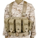 Blackhawk Cammando Chest Harness NEW Mini-Thumbnail