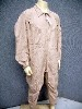 Army Issue Improved CVC Abrams Combat Vehicle Crewmen's Coverall Sand/Tan Mini-Thumbnail