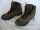 "Danner 6"" Military Combat Hiker Boot Used Good Condition SWATCH"