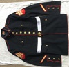 USMC Marine Corp Dress Blue Blouse and/or Trouser_SWATCH