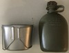 USGI ISSUE Canteen Cup and/or 1 Qrt Canteen SWATCH