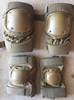 COYOTE Tactical Military Knee and Elbow Pad Set SWATCH