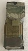 Eagle Industries MULTICAM AK/M4 Single Mag Pouch Holds 2 Mini-Thumbnail