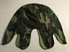 UH-367 Vietnam War Era US Early ERDL Camo Helmet Cover_SWATCH