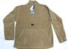 USMC 3/4-Zip Polartec Pullover Fleece Jacket Coyote Brown Mini-Thumbnail