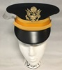 US Army Male Company Grade Officer ASU Kingsform Service Cap Mini-Thumbnail