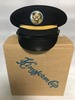 US Army Male Enlisted ASU Service Cap_SWATCH