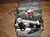 TC3-V1 Tactical Combat Casulaty Care Pack Complete Kit w contents Mini-Thumbnail