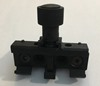 Picatinney Rail Mount for Scopes Sights or other Weapon Accessories SWATCH