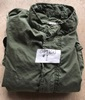 Vietnam Era USGI M-1965 Fishtail Parka WITH Liner AND HOOD! Med/Reg 1970 Used Very Good_SWATCH