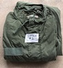 Vintage USGI M-1965 Fishtail Parka WITH Liner! Med/Reg 1978 Used w small repairs SWATCH