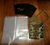 U.S. Army Issue Map & Photo Case with Waterproof Inserts_SWATCH