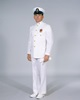 US Navy Petty Officer Dinner Dress Whites SWATCH
