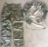 LBX Tactical Assaulter Combat Pants and Combat Shirt Set SWATCH