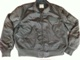USGI Nomex CWU 36/P OD Pilot's Flight Jacket Extra-Large Mini-Thumbnail