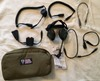 Liberator III BASIC-TACP/JTAC Secure Dual-Comm Tactical Headset w Integrated Digital Hearing Protect Mini-Thumbnail