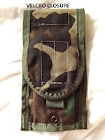 Specialty Defense  M4  Double Mag 30 Round Pouch THUMBNAIL