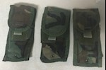 3 Specialty Defense M4 Double Mag Pouch THUMBNAIL