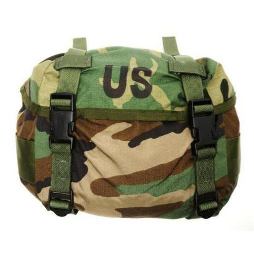 Army Issue C.R. Daniels Field Pack Training SWATCH