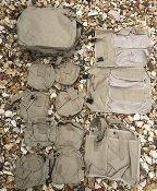 Medic M/A Pack SDS 4150 Desert Tan